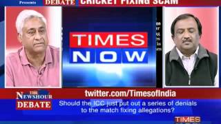 Debate: Trust deficit hits cricket- 2