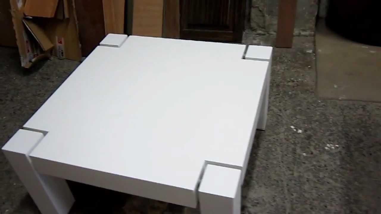 Renovacion de mueble en wenge 2 youtube for Muebles de oficina 3d max