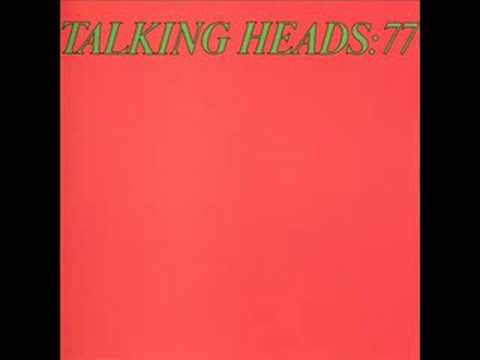 Talking Heads - Don't Worry About The Government (FRESH ON YOUTUBE)