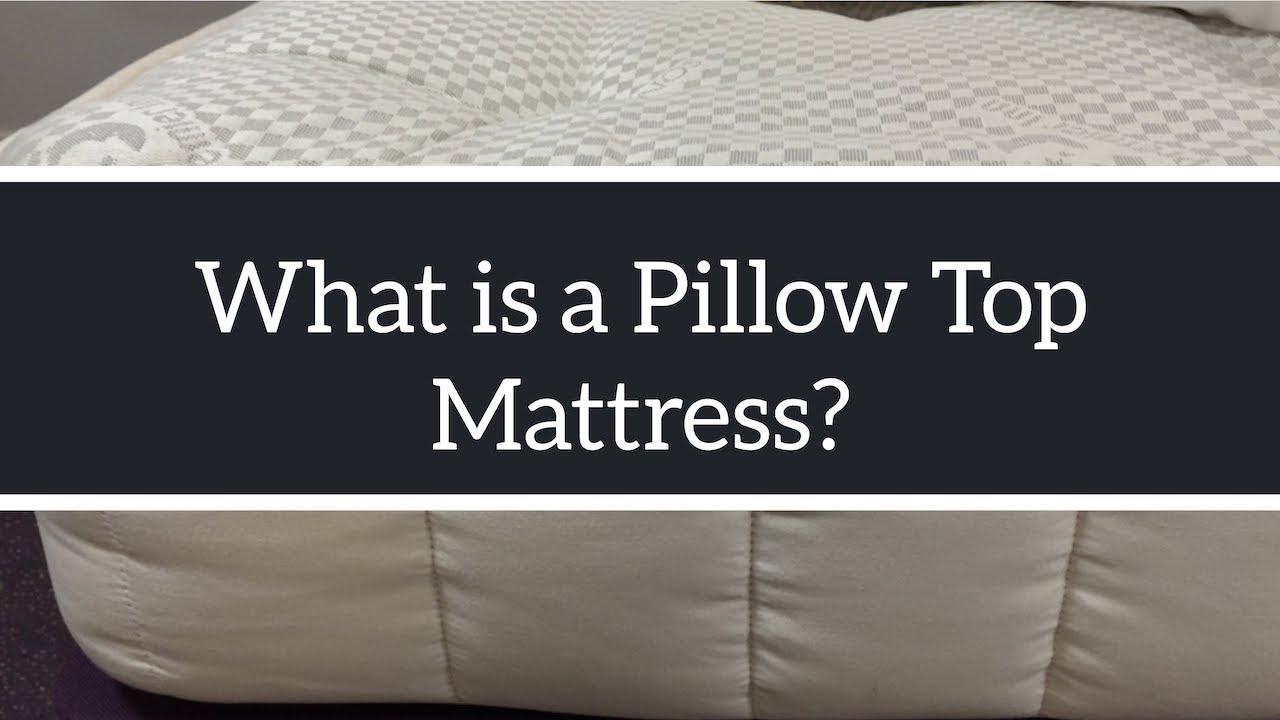 Best Pillow Top Mattress: Review and