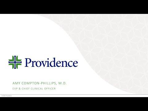 Providence's COVID Journey