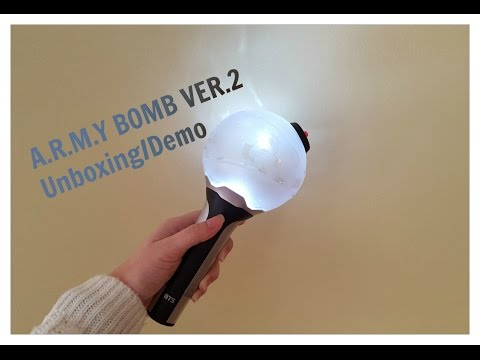 a.r.m.y-bomb-ver.2-unboxing/demo