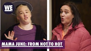 Fat Camp Roomies?! 🤬| Mama June: From Not to Hot