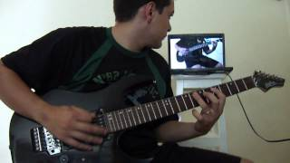 Kamelot My Train Of Thoughts.MP4