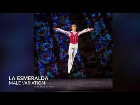 La Esmeralda | Male Variation | Music | Soundtrack