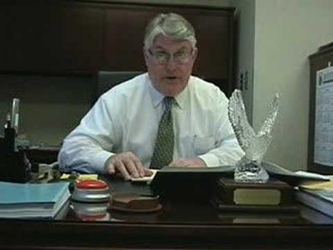 """Geared toward the future"": John Kilbane on Labor in 2008"