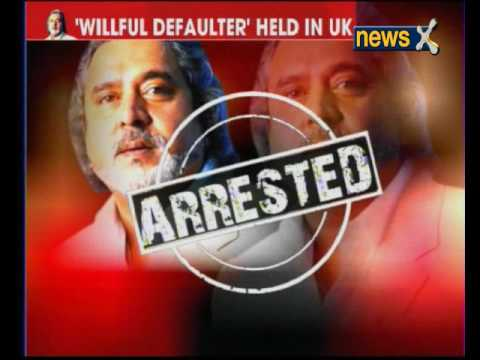 Loan defaulter Vijay Mallya gets bail from Westminster Magistrates Court 3 hours after his arrest
