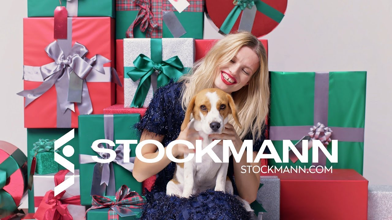 joulu stockmann 2018 Stockmann Joulu 2017   YouTube joulu stockmann 2018