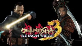 Onimusha 3 Pelicula Completa Full Movie