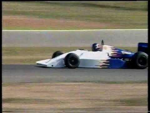 1991 Australian Drivers Championship | Rounds 4 & 5 | Eastern Creek