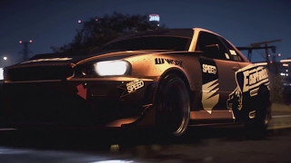 Coolio Gangsters Paradise - Need for Speed Montage