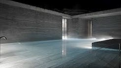Peter Zumthor - Therme in Vals