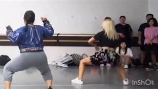 Back that azz up- Juvenile ft. Lil Wayne Jaylen P Choreography