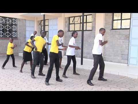 Don Bosco East Africa, Bi-Centienary Song