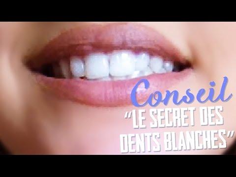 [ASTUCE] Le VRAI secret de Grand mère des dents blanches