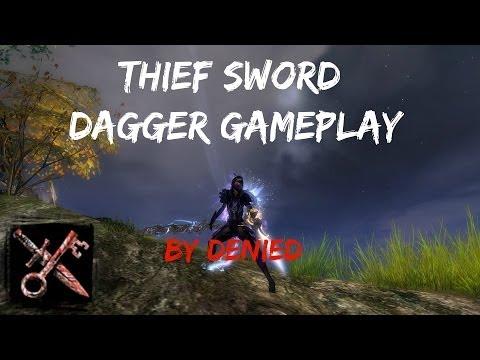 Gw Ranger Stealth Trapper Build