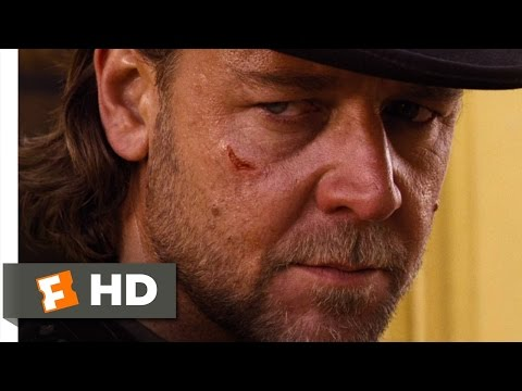 3:10 to Yuma (11/11) Movie CLIP - One Tough Son of a Bitch (2007) HD