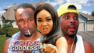 Download Video Crime Goddess Season 1  - Latest Nigerian Nollywood Movie MP3 3GP MP4
