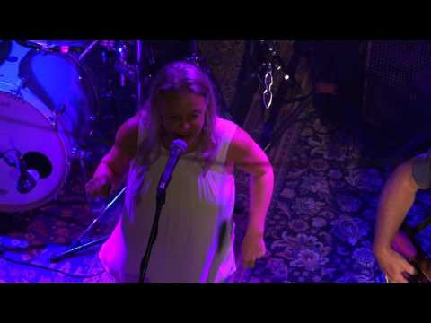The Mighty Manatees - 08.27.16 - Set TWO - Pete's Barn