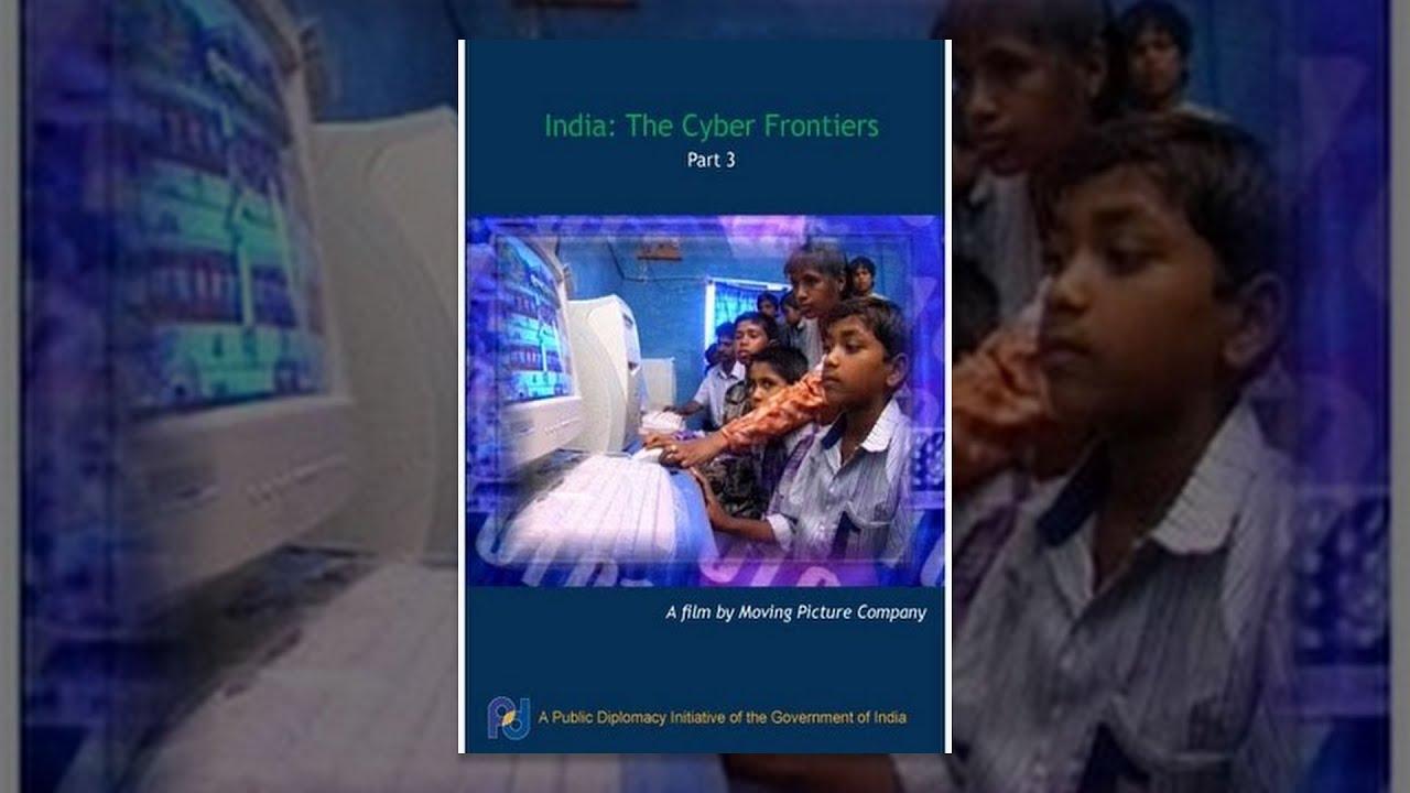 Ấn Độ: Mặt trận Công nghệ Thông tin và Internet, Phần 3