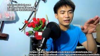Học Nhạc Lâu Dài Cùng Nguyễn Kiên