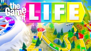 We Are Making MILLIONS In The Game Of Life | JeromeACE