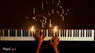 When The Love Falls - 이루마 Yiruma | 피아노 커버