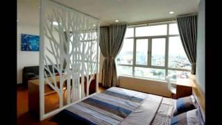 Cho thuê căn hộ Hoàng Anh Gia Lai, Thanh Khê, Đà Nẵng căn 2PN