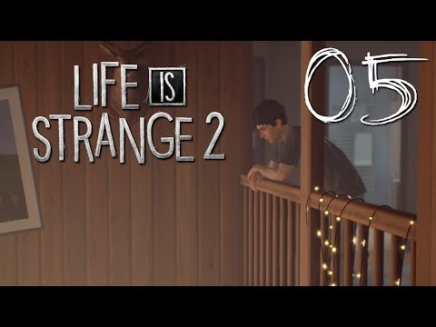 LIFE IS STRANGE 2 | 05 | Ménage simulator thumbnail