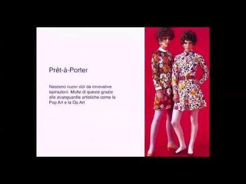 Storia e scenari della moda (G. Conti)
