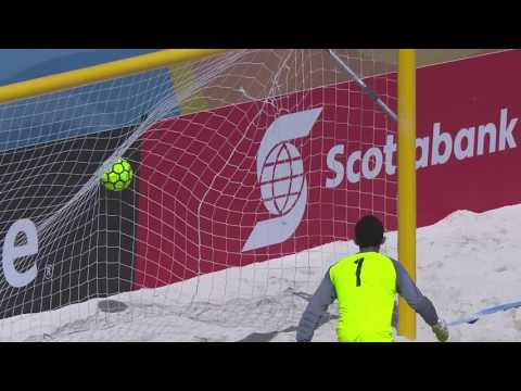 BSC 2017: US Virgin Islands vs United States Highlights