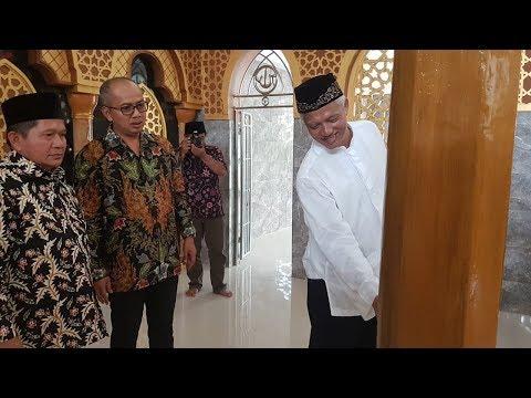 masjid-wali-perkasa-dipugar-tanpa-merusak-cagar-budaya
