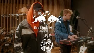 Red Bull Live Session   Day Fly - Do You Need Me
