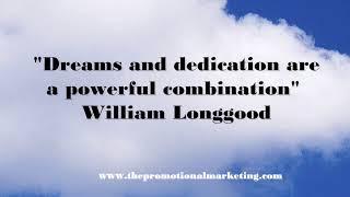 Inspirational marketing  quotes