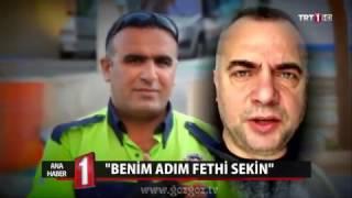 Benim Adım Fethi Sekin | TRT 1 Duygusal Klip