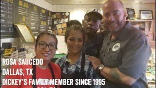 Testimonial Rosa Saucedo Testimonial