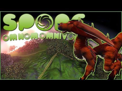Time For a Global Merger!! Ka-CHING!! ☄️ Spore: OM NOM OMNIVORE!! - Episode #22