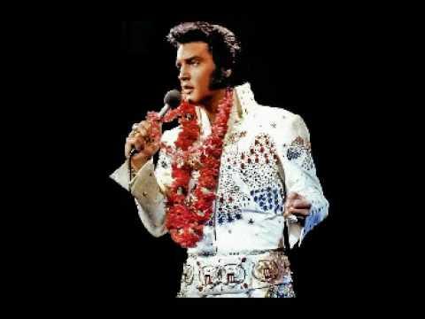 Elvis Presley - Achy Breaky Heart (Spoof) [For elvispresley445]