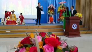 Đại Học Văn Hiến/Thi Hướng dẫn viên/ Hầu Đồng.P.13