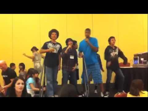 Karaoke 2010 Bahai GCC