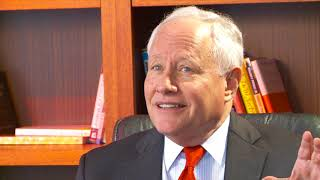 Bill Kristol, Editor-at-Large and Founder of The Weekly Standard - 3 Questions with Bob Evans
