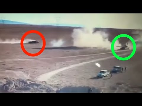 isis Car Bomb and T-72 IRAQ