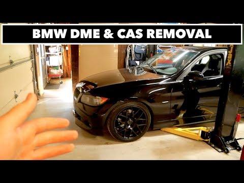 BMW E90 DEL E91 base Frm3r Pl2 9263800 9241005 Exchange Unit veuillez lire conditions