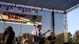 Chameleon -  Brian Bromberg (Smooth Jazz Family)