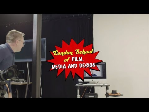 This is why we should all Be Proud - London School of Film, Media and Design