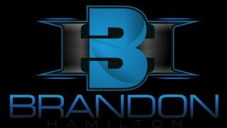 Brandon Hamilton - Walking in Memphis (Official Lyric Video)