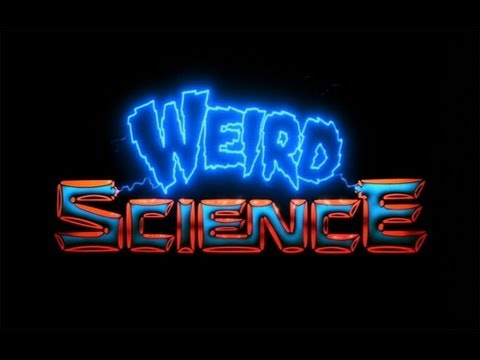 WEIRD SCIENCE Remake Is Coming AMC Movie