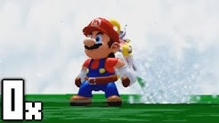 Super Mario Sunshine - Turbo Track [TURBO]   0x A Presses