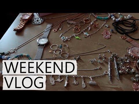 Making Money For Florida! | Weekend Vlog!