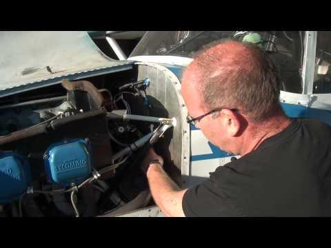 Airplane Pre - Flight Inspection - Brian Hood
